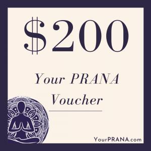 $200 Voucher