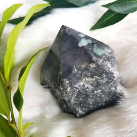 Emerald Cut Base Point