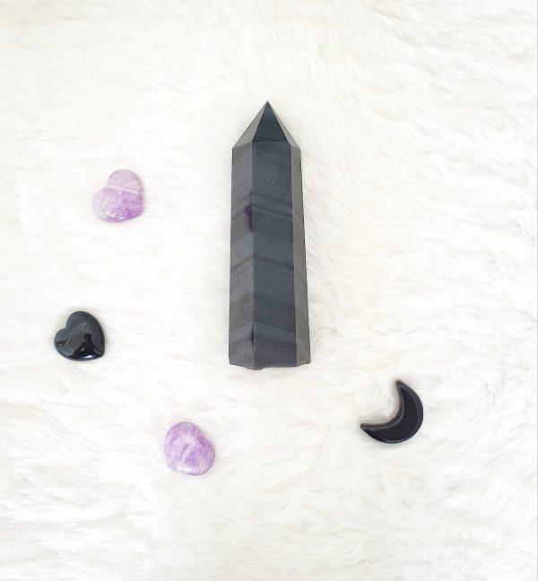 Obsidian Generator