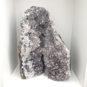 Black Amethyst Cave