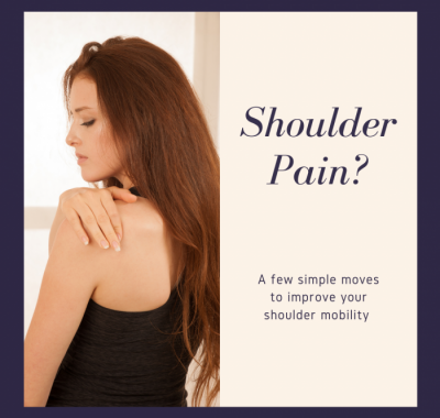Why Is Shoulder Mobility Important?